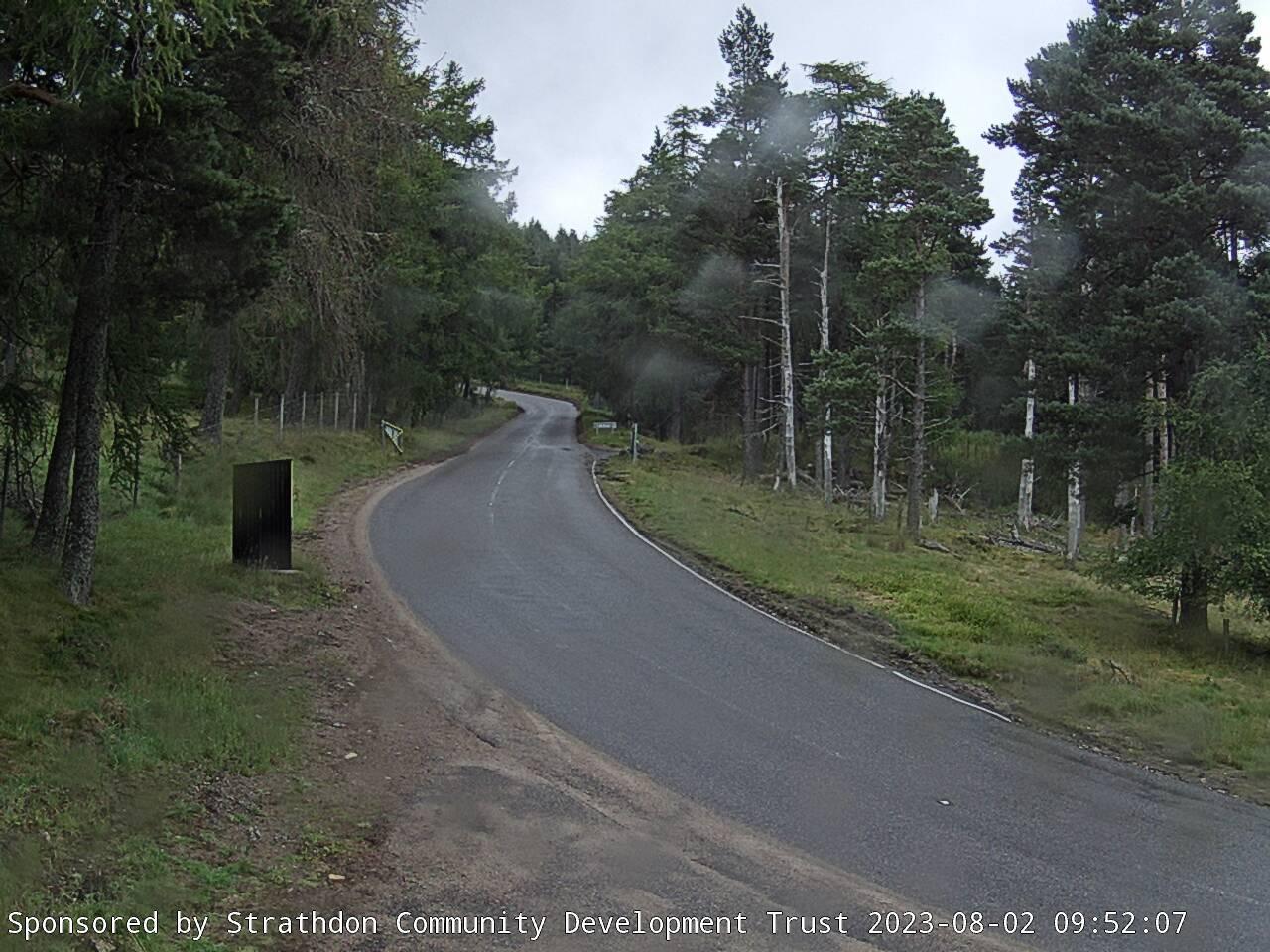 aberdeen snowgate